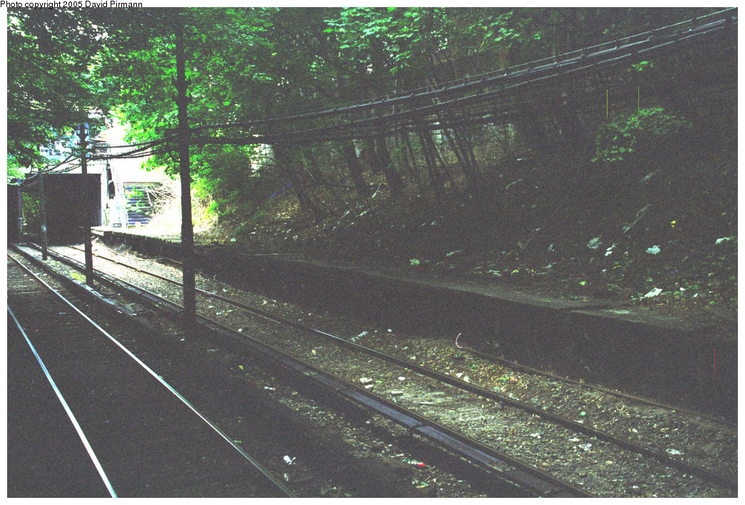 (284k, 1044x708)<br><b>Country:</b> United States<br><b>City:</b> New York<br><b>System:</b> New York City Transit<br><b>Line:</b> BMT Franklin<br><b>Location:</b> Botanic Garden <br><b>Photo by:</b> David Pirmann<br><b>Date:</b> 7/18/1998<br><b>Viewed (this week/total):</b> 1 / 2608