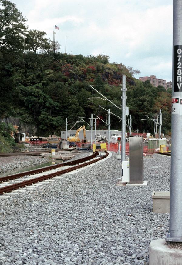 (272k, 600x874)<br><b>Country:</b> United States<br><b>City:</b> Weehawken, NJ<br><b>System:</b> Hudson Bergen Light Rail<br><b>Location:</b> Port Imperial <br><b>Photo by:</b> Chris Leverett<br><b>Date:</b> 10/16/2004<br><b>Viewed (this week/total):</b> 1 / 1721