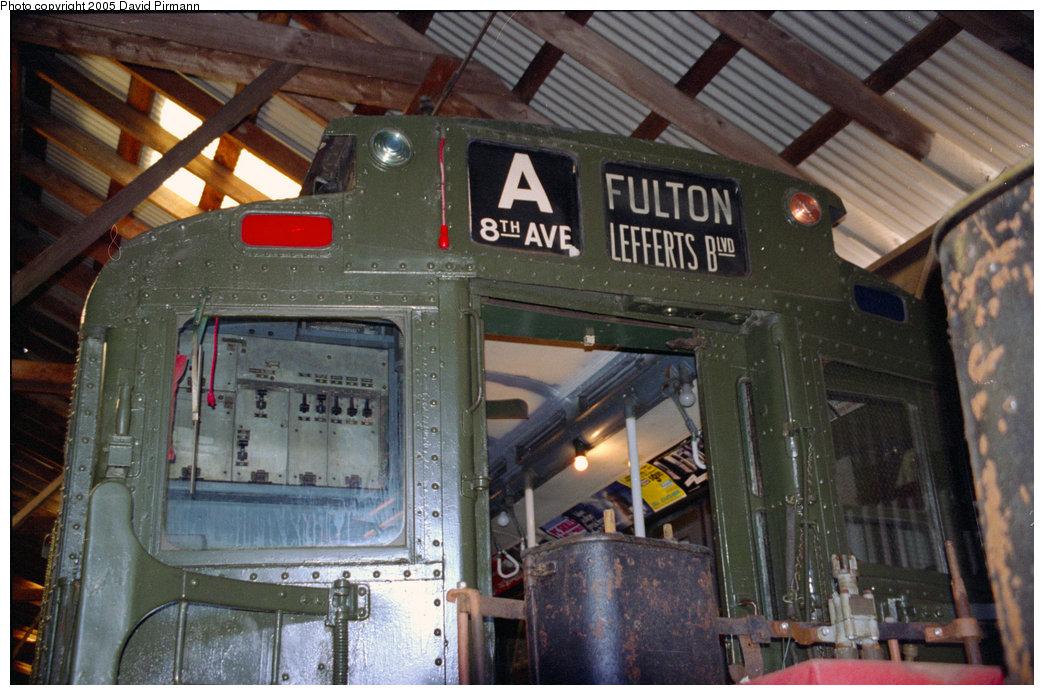 (215k, 1044x695)<br><b>Country:</b> United States<br><b>City:</b> East Haven/Branford, Ct.<br><b>System:</b> Shore Line Trolley Museum<br><b>Car:</b> R-9 (American Car & Foundry, 1940) 1689 <br><b>Photo by:</b> David Pirmann<br><b>Date:</b> 5/27/1996<br><b>Viewed (this week/total):</b> 0 / 1886