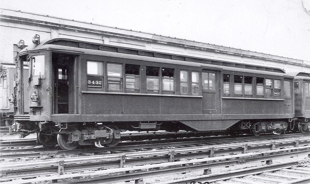 (230k, 1024x607)<br><b>Country:</b> United States<br><b>City:</b> New York<br><b>System:</b> New York City Transit<br><b>Car:</b> Hi-V 3432 <br><b>Photo by:</b> Ed Watson/Arthur Lonto Collection<br><b>Collection of:</b> Joe Testagrose<br><b>Date:</b> 1939<br><b>Viewed (this week/total):</b> 0 / 2065