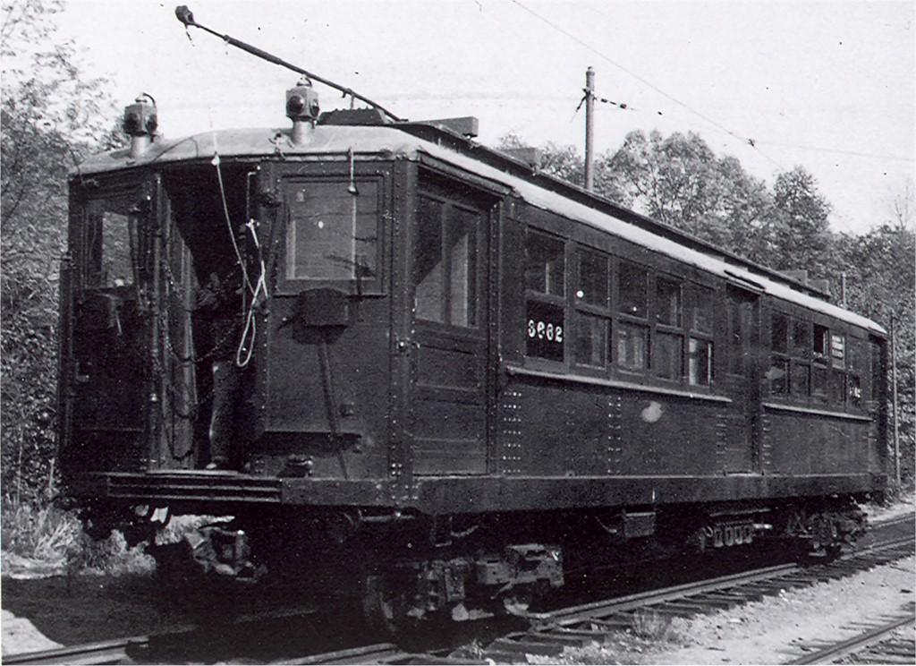 (217k, 1024x744)<br><b>Country:</b> United States<br><b>City:</b> East Haven/Branford, Ct.<br><b>System:</b> Shore Line Trolley Museum <br><b>Car:</b> Hi-V 3662 <br><b>Collection of:</b> Joe Testagrose<br><b>Viewed (this week/total):</b> 1 / 1504