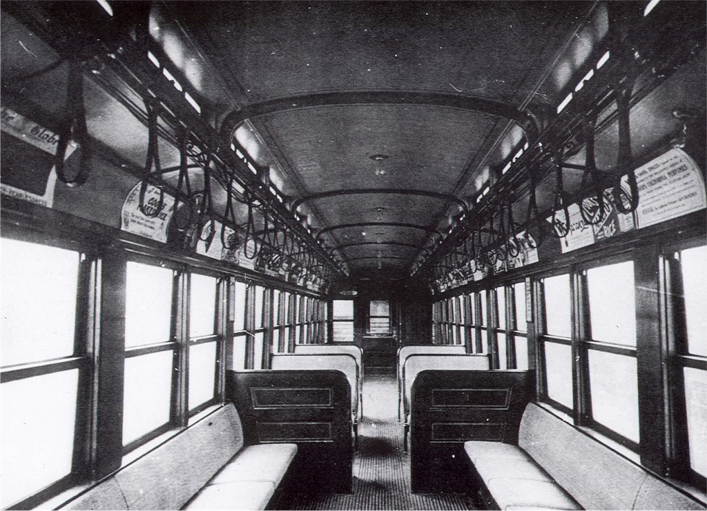 (248k, 1024x741)<br><b>Country:</b> United States<br><b>City:</b> New York<br><b>System:</b> New York City Transit<br><b>Car:</b> Composite Interior <br><b>Photo by:</b> Ed Watson/Arthur Lonto Collection<br><b>Collection of:</b> Joe Testagrose<br><b>Viewed (this week/total):</b> 0 / 1835