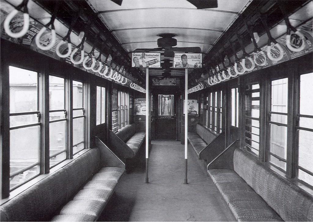 (264k, 1024x727)<br><b>Country:</b> United States<br><b>City:</b> New York<br><b>System:</b> New York City Transit<br><b>Car:</b> Low-V 5160 <br><b>Photo by:</b> Ed Watson/Arthur Lonto Collection<br><b>Collection of:</b> Joe Testagrose<br><b>Viewed (this week/total):</b> 0 / 1656