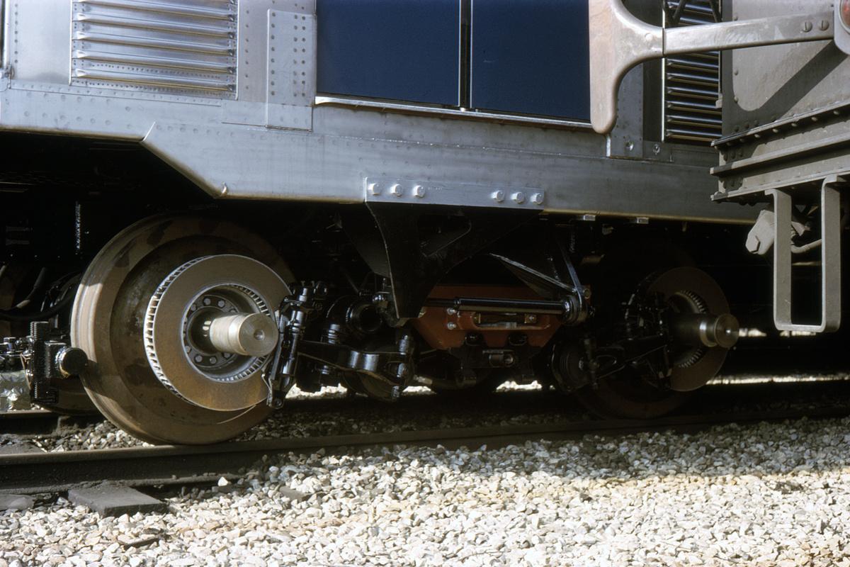 (475k, 1044x707)<br><b>Country:</b> United States<br><b>City:</b> New York<br><b>System:</b> New York City Transit<br><b>Location:</b> Coney Island Yard<br><b>Car:</b> R-32 (Budd, 1964)   <br><b>Collection of:</b> David Pirmann<br><b>Viewed (this week/total):</b> 2 / 5947