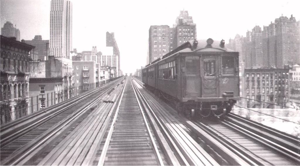 (156k, 1024x568)<br><b>Country:</b> United States<br><b>City:</b> New York<br><b>System:</b> New York City Transit<br><b>Line:</b> 2nd Avenue El<br><b>Location:</b> 34th Street <br><b>Car:</b> MUDC  <br><b>Collection of:</b> Joe Testagrose<br><b>Viewed (this week/total):</b> 4 / 7805