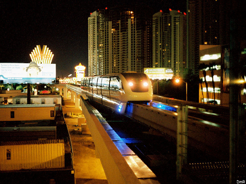 (198k, 864x648)<br><b>Country:</b> United States<br><b>City:</b> Las Vegas, NV<br><b>System:</b> Las Vegas Monorail<br><b>Location:</b> Sahara <br><b>Photo by:</b> D. Reinecke<br><b>Date:</b> 2005<br><b>Viewed (this week/total):</b> 1 / 2530