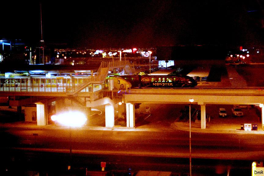 (166k, 864x576)<br><b>Country:</b> United States<br><b>City:</b> Las Vegas, NV<br><b>System:</b> Las Vegas Monorail<br><b>Location:</b> Sahara <br><b>Photo by:</b> D. Reinecke<br><b>Date:</b> 2005<br><b>Viewed (this week/total):</b> 0 / 2251