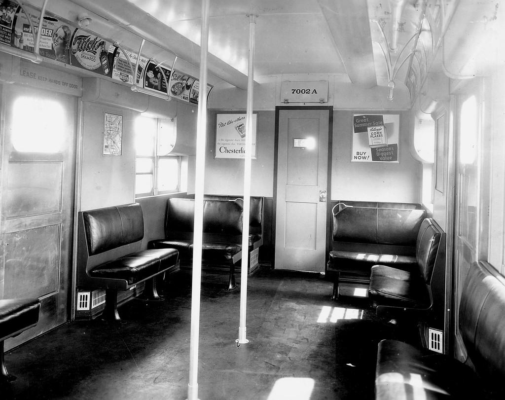 (196k, 1024x811)<br><b>Country:</b> United States<br><b>City:</b> New York<br><b>System:</b> New York City Transit<br><b>Car:</b> BMT Zephyr 7002 <br><b>Collection of:</b> George Conrad Collection<br><b>Viewed (this week/total):</b> 2 / 3290