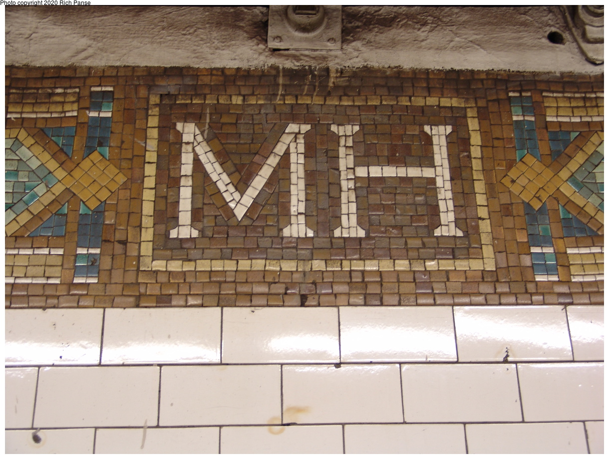 (203k, 1044x788)<br><b>Country:</b> United States<br><b>City:</b> New York<br><b>System:</b> New York City Transit<br><b>Line:</b> IRT Woodlawn Line<br><b>Location:</b> 138th Street (Mott Haven) <br><b>Photo by:</b> Richard Panse<br><b>Date:</b> 1/24/2006<br><b>Viewed (this week/total):</b> 0 / 2575