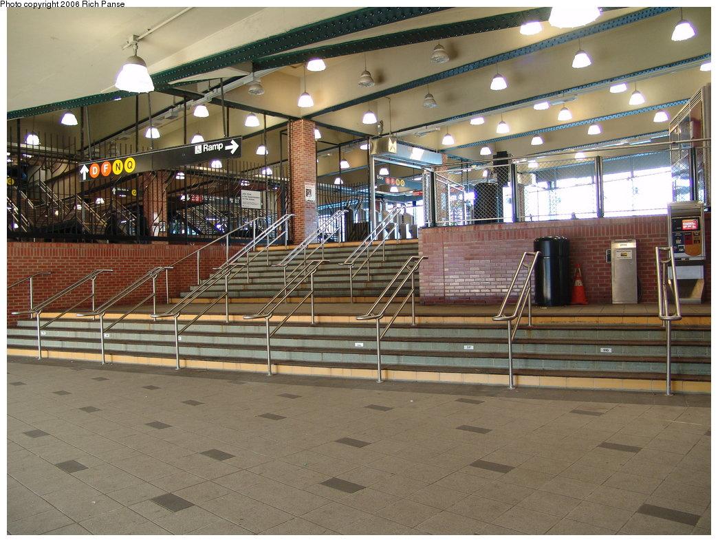 (227k, 1044x788)<br><b>Country:</b> United States<br><b>City:</b> New York<br><b>System:</b> New York City Transit<br><b>Location:</b> Coney Island/Stillwell Avenue<br><b>Photo by:</b> Richard Panse<br><b>Date:</b> 2/25/2006<br><b>Viewed (this week/total):</b> 0 / 2248