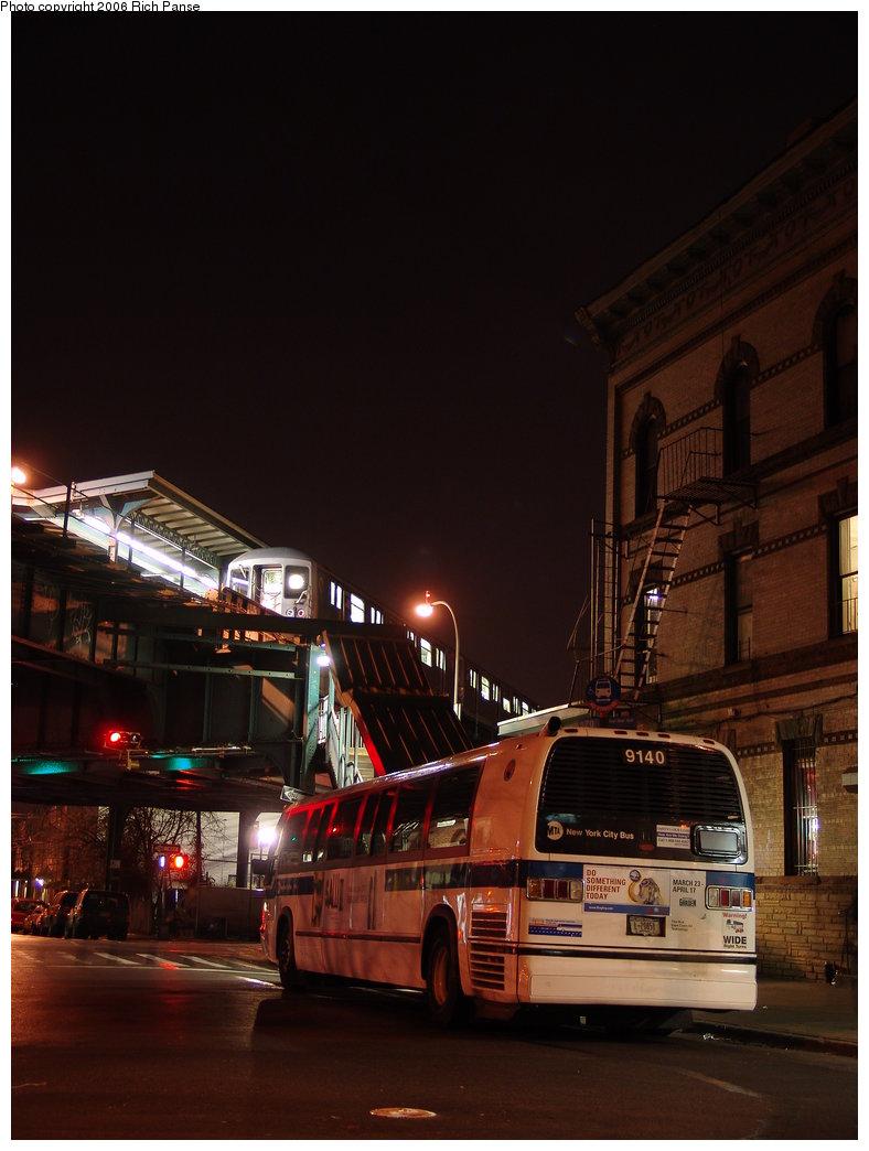 (145k, 788x1044)<br><b>Country:</b> United States<br><b>City:</b> New York<br><b>System:</b> New York City Transit<br><b>Line:</b> BMT Myrtle Avenue Line<br><b>Location:</b> Forest Avenue <br><b>Route:</b> M<br><b>Photo by:</b> Richard Panse<br><b>Date:</b> 2/25/2006<br><b>Viewed (this week/total):</b> 0 / 2927