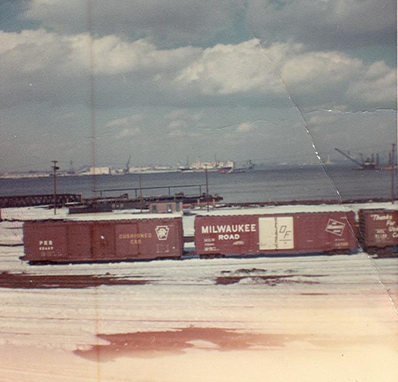 (242k, 778x747)<br><b>Country:</b> United States<br><b>City:</b> New York<br><b>System:</b> New York City Transit<br><b>Line:</b> SIRT<br><b>Location:</b> St. George <br><b>Photo by:</b> S. Phetterplace<br><b>Date:</b> 1967<br><b>Viewed (this week/total):</b> 1 / 3110