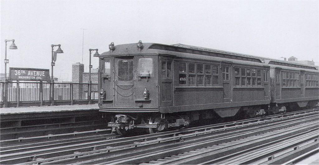 (159k, 1024x529)<br><b>Country:</b> United States<br><b>City:</b> New York<br><b>System:</b> New York City Transit<br><b>Line:</b> BMT Astoria Line<br><b>Location:</b> 36th/Washington Aves. <br><b>Car:</b> Low-V 4568 <br><b>Collection of:</b> Joe Testagrose<br><b>Date:</b> 2/1948<br><b>Viewed (this week/total):</b> 1 / 2833