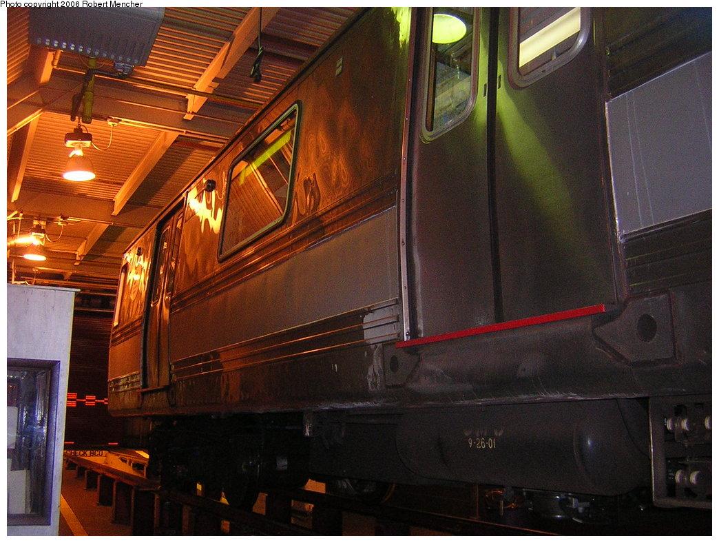 (228k, 1044x788)<br><b>Country:</b> United States<br><b>City:</b> New York<br><b>System:</b> New York City Transit<br><b>Location:</b> Pitkin Yard/Shops<br><b>Car:</b> R-44 (St. Louis, 1971-73)  <br><b>Photo by:</b> Robert Mencher<br><b>Date:</b> 3/25/2006<br><b>Viewed (this week/total):</b> 1 / 3292