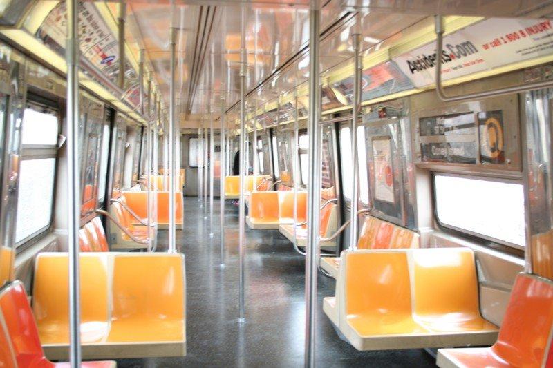 (91k, 800x533)<br><b>Country:</b> United States<br><b>City:</b> New York<br><b>System:</b> New York City Transit<br><b>Route:</b> Q<br><b>Car:</b> R-68 (Westinghouse-Amrail, 1986-1988)  2824 <br><b>Photo by:</b> Neil Feldman<br><b>Date:</b> 3/24/2006<br><b>Viewed (this week/total):</b> 0 / 2140