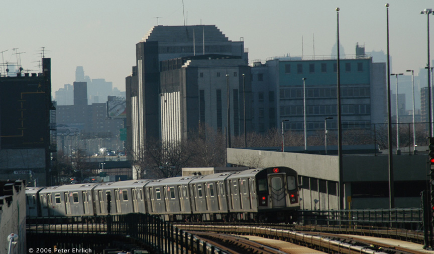 (154k, 864x507)<br><b>Country:</b> United States<br><b>City:</b> New York<br><b>System:</b> New York City Transit<br><b>Line:</b> IRT Woodlawn Line<br><b>Location:</b> 161st Street/River Avenue (Yankee Stadium) <br><b>Car:</b> R-142 (Option Order, Bombardier, 2002-2003)  7106 <br><b>Photo by:</b> Peter Ehrlich<br><b>Date:</b> 1/24/2006<br><b>Viewed (this week/total):</b> 0 / 2650