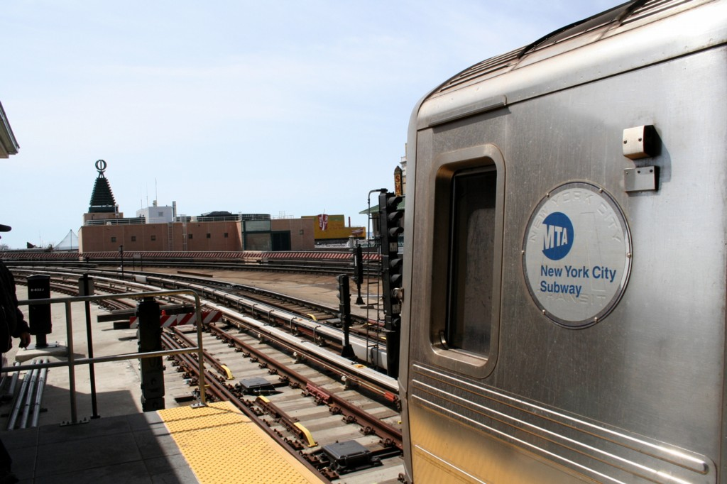 (173k, 1024x682)<br><b>Country:</b> United States<br><b>City:</b> New York<br><b>System:</b> New York City Transit<br><b>Location:</b> Coney Island/Stillwell Avenue<br><b>Photo by:</b> Todd Glickman<br><b>Date:</b> 4/16/2006<br><b>Viewed (this week/total):</b> 1 / 1697