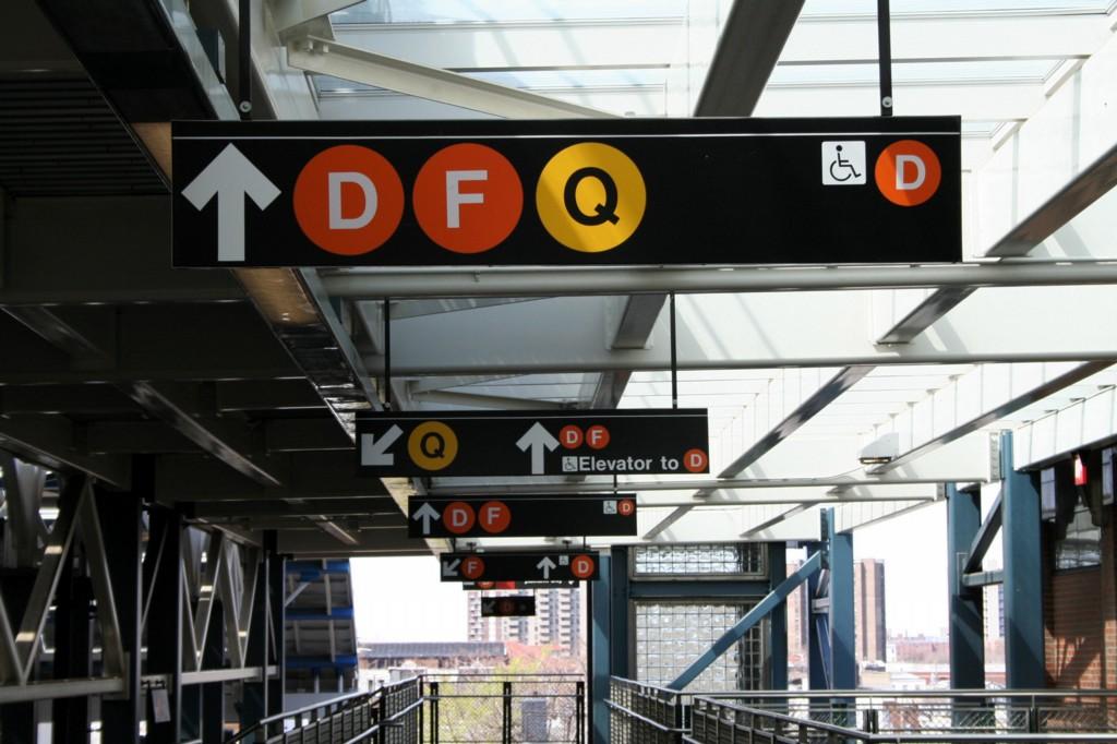 (175k, 1024x682)<br><b>Country:</b> United States<br><b>City:</b> New York<br><b>System:</b> New York City Transit<br><b>Location:</b> Coney Island/Stillwell Avenue<br><b>Photo by:</b> Todd Glickman<br><b>Date:</b> 4/16/2006<br><b>Viewed (this week/total):</b> 0 / 1953
