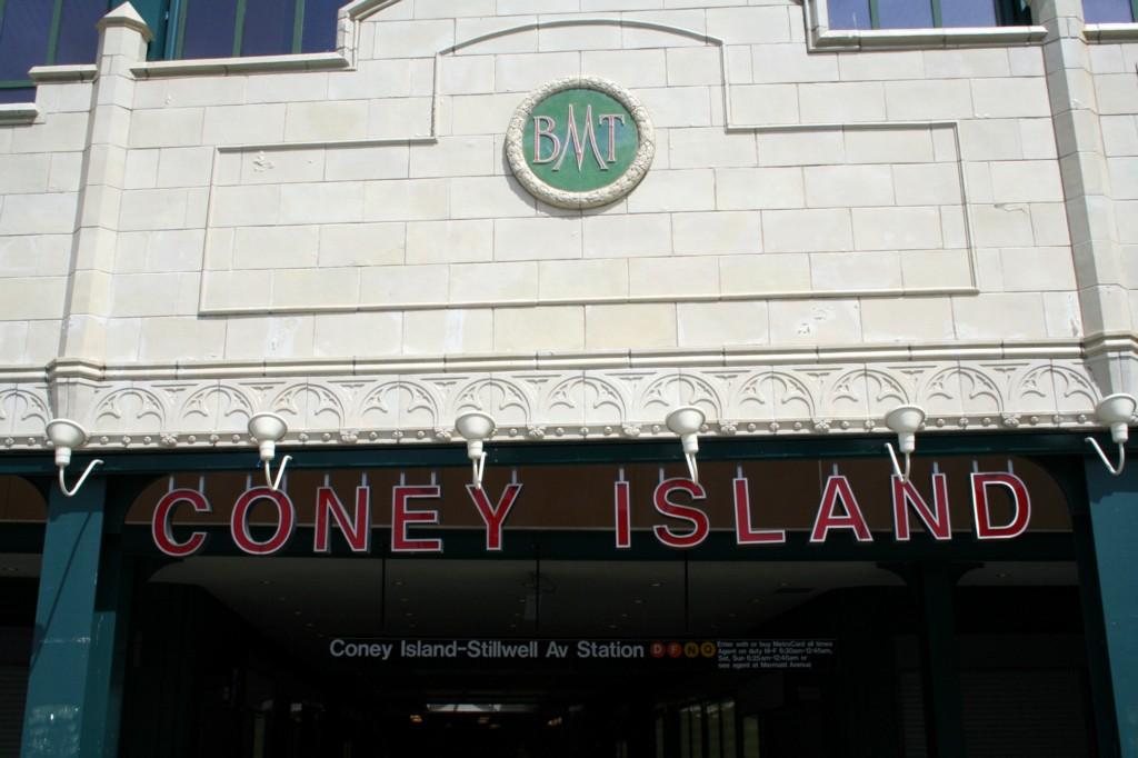 (148k, 1024x682)<br><b>Country:</b> United States<br><b>City:</b> New York<br><b>System:</b> New York City Transit<br><b>Location:</b> Coney Island/Stillwell Avenue<br><b>Photo by:</b> Todd Glickman<br><b>Date:</b> 4/16/2006<br><b>Viewed (this week/total):</b> 1 / 1511