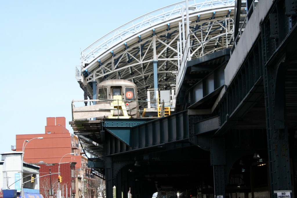 (171k, 1024x682)<br><b>Country:</b> United States<br><b>City:</b> New York<br><b>System:</b> New York City Transit<br><b>Location:</b> Coney Island/Stillwell Avenue<br><b>Photo by:</b> Todd Glickman<br><b>Date:</b> 4/16/2006<br><b>Viewed (this week/total):</b> 0 / 2255