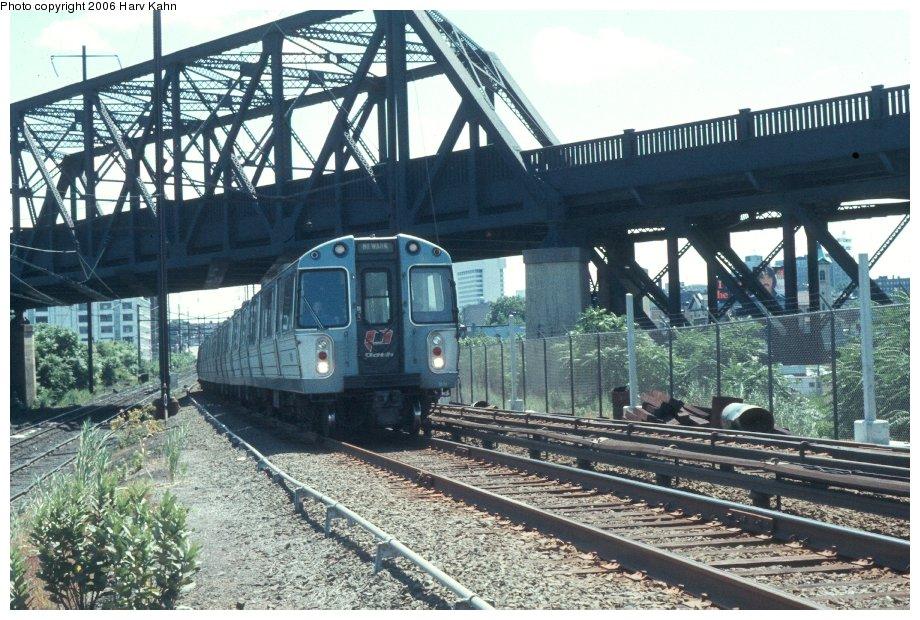 (166k, 920x620)<br><b>Country:</b> United States<br><b>City:</b> Kearny, NJ<br><b>System:</b> PATH<br><b>Location:</b> Kearny-Hack Bridge <br><b>Photo by:</b> Harv Kahn<br><b>Date:</b> 7/18/1976<br><b>Viewed (this week/total):</b> 0 / 3381