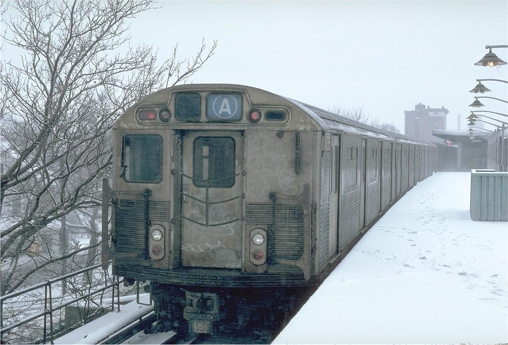 (239k, 1024x696)<br><b>Country:</b> United States<br><b>City:</b> New York<br><b>System:</b> New York City Transit<br><b>Line:</b> IND Rockaway<br><b>Location:</b> Mott Avenue/Far Rockaway <br><b>Route:</b> A<br><b>Car:</b> R-38 (St. Louis, 1966-1967)  4035 <br><b>Photo by:</b> Steve Zabel<br><b>Collection of:</b> Joe Testagrose<br><b>Date:</b> 4/6/1982<br><b>Viewed (this week/total):</b> 0 / 4692