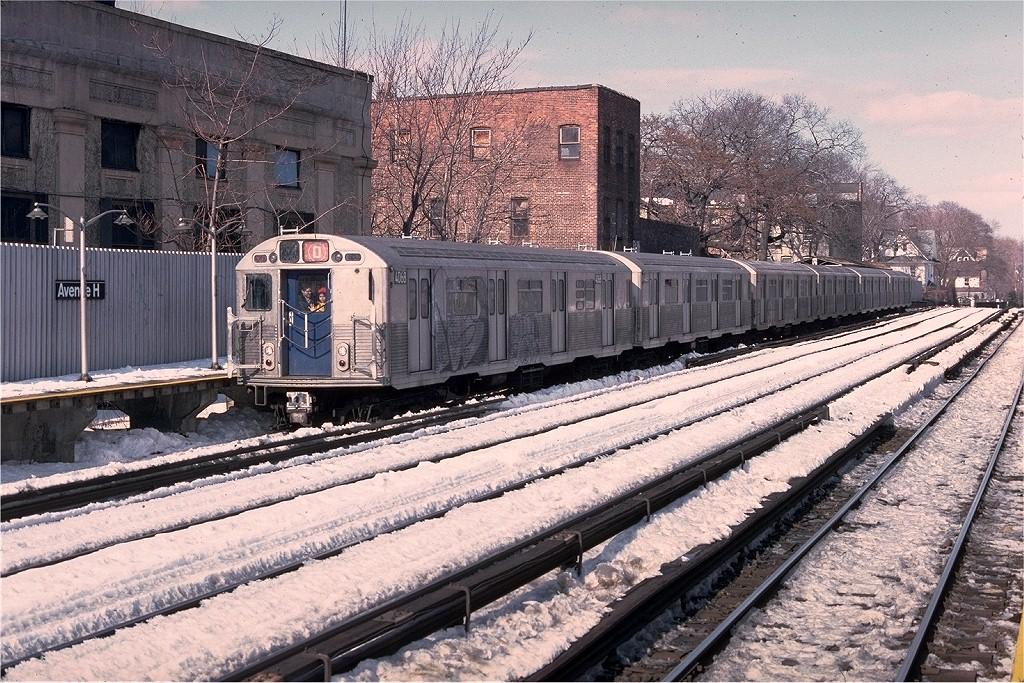(297k, 1024x683)<br><b>Country:</b> United States<br><b>City:</b> New York<br><b>System:</b> New York City Transit<br><b>Line:</b> BMT Brighton Line<br><b>Location:</b> Avenue H <br><b>Route:</b> D<br><b>Car:</b> R-38 (St. Louis, 1966-1967)  4068 <br><b>Photo by:</b> Doug Grotjahn<br><b>Collection of:</b> Joe Testagrose<br><b>Date:</b> 2/12/1978<br><b>Viewed (this week/total):</b> 12 / 5326