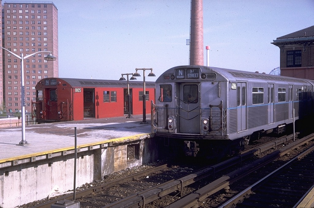 (243k, 1024x678)<br><b>Country:</b> United States<br><b>City:</b> New York<br><b>System:</b> New York City Transit<br><b>Location:</b> Coney Island/Stillwell Avenue<br><b>Route:</b> N<br><b>Car:</b> R-38 (St. Louis, 1966-1967)  4086 <br><b>Collection of:</b> Joe Testagrose<br><b>Date:</b> 4/27/1969<br><b>Viewed (this week/total):</b> 2 / 4854