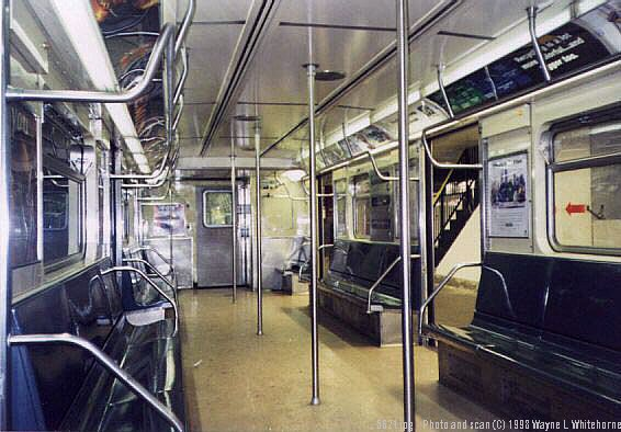 (63k, 566x394)<br><b>Country:</b> United States<br><b>City:</b> New York<br><b>System:</b> New York City Transit<br><b>Car:</b> R-38 (St. Louis, 1966-1967)  4099 <br><b>Photo by:</b> Wayne Whitehorne<br><b>Date:</b> 1998<br><b>Viewed (this week/total):</b> 15 / 13884