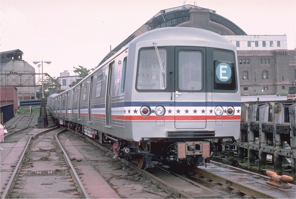 (188k, 1024x687)<br><b>Country:</b> United States<br><b>City:</b> New York<br><b>System:</b> New York City Transit<br><b>Line:</b> South Brooklyn Railway<br><b>Location:</b> Bush Terminal/New York Dock RR - 1st Ave & 51st (BTRR)<br><b>Car:</b> R-46 (Pullman-Standard, 1974-75) 680 <br><b>Photo by:</b> Jim Durney<br><b>Collection of:</b> Joe Testagrose<br><b>Date:</b> 6/1976<br><b>Viewed (this week/total):</b> 24 / 11991