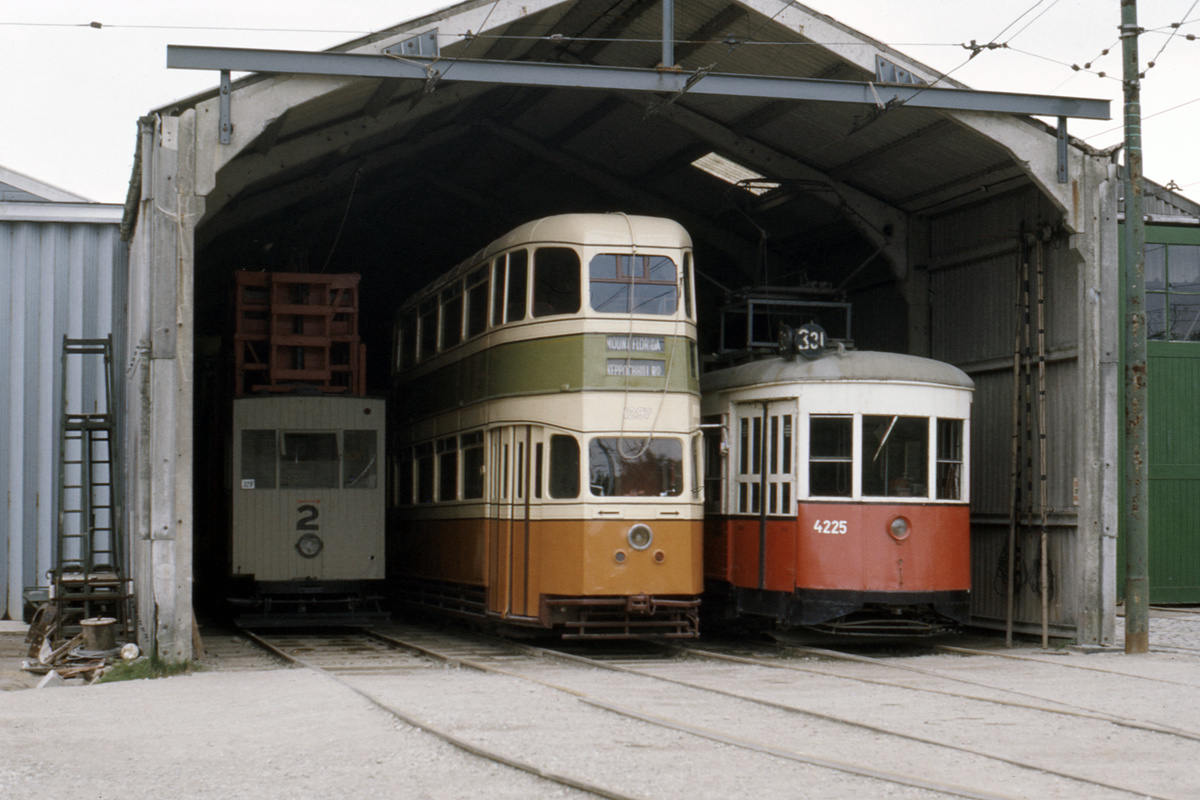 (297k, 1024x683)<br><b>Country:</b> United Kingdom<br><b>System:</b> National Tramway Museum <br><b>Collection of:</b> David Pirmann/Frank Hicks<br><b>Viewed (this week/total):</b> 1 / 694