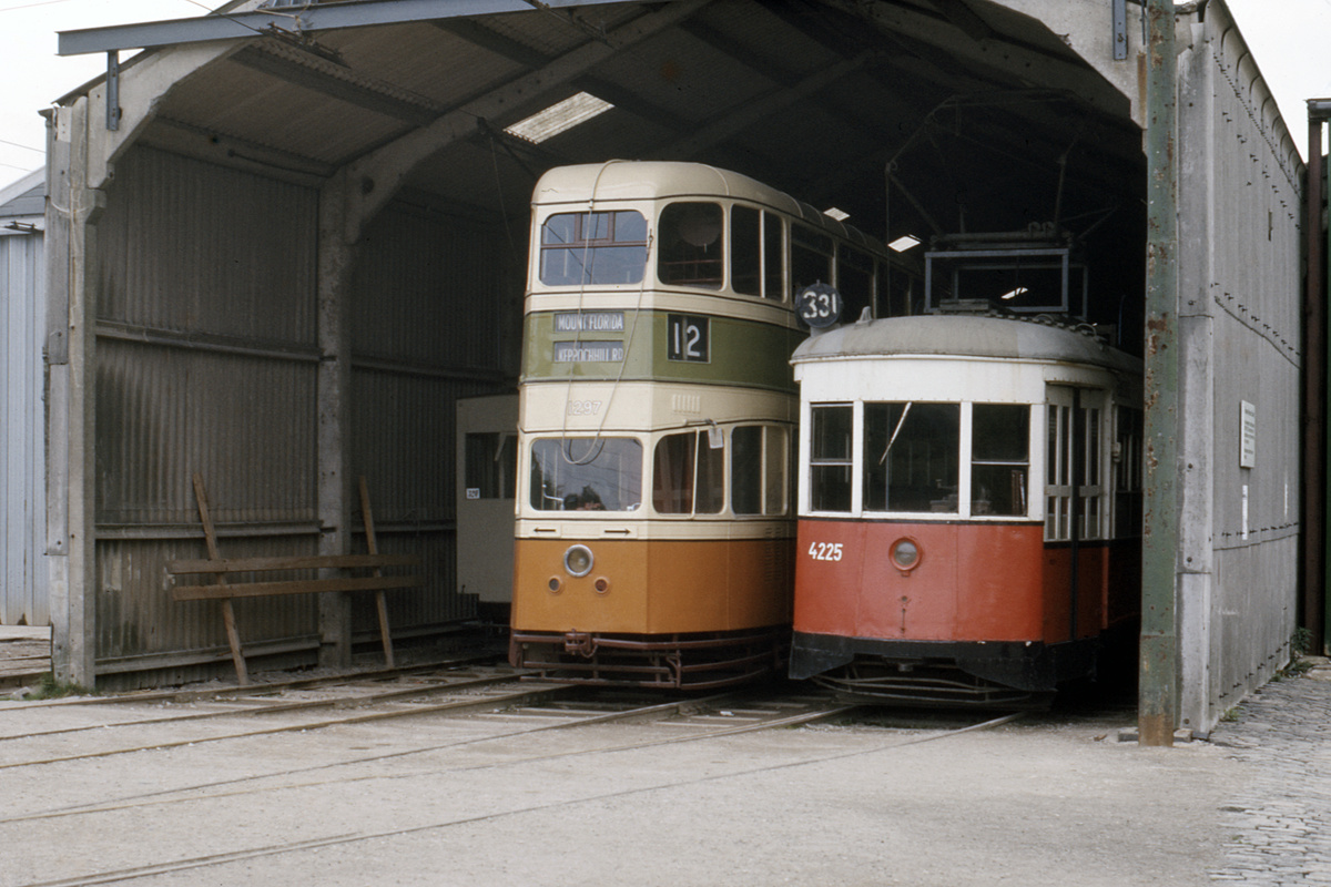 (291k, 1024x682)<br><b>Country:</b> United Kingdom<br><b>System:</b> National Tramway Museum <br><b>Collection of:</b> David Pirmann/Frank Hicks<br><b>Viewed (this week/total):</b> 0 / 798
