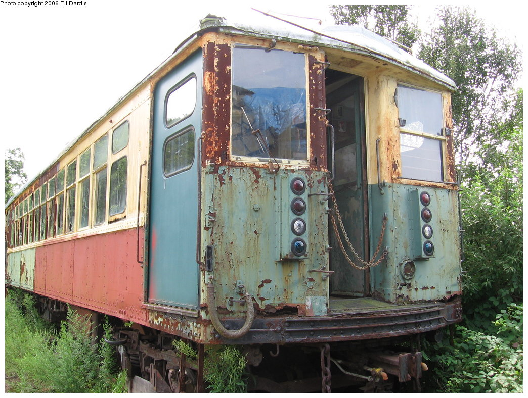 (242k, 1044x788)<br><b>Country:</b> United States<br><b>City:</b> East Haven/Branford, Ct.<br><b>System:</b> Shore Line Trolley Museum <br><b>Car:</b> CTA 4000 Series 4280 <br><b>Photo by:</b> Eli Dardis<br><b>Date:</b> 8/31/2006<br><b>Viewed (this week/total):</b> 1 / 1497