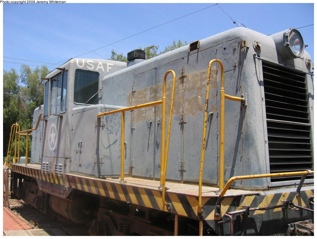 (180k, 1044x788)<br><b>Country:</b> United States<br><b>City:</b> Perris, CA<br><b>System:</b> Orange Empire Railway Museum <br><b>Photo by:</b> Jeremy Whiteman<br><b>Date:</b> 5/28/2006<br><b>Viewed (this week/total):</b> 0 / 1442