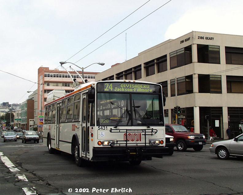 SAN FRANCISCO BAY AREA | Public Transport - Page 16 - SkyscraperCity