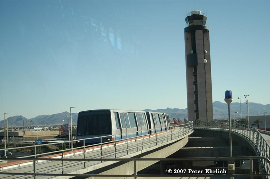 (135k, 864x574)<br><b>Country:</b> United States<br><b>City:</b> Las Vegas, NV<br><b>System:</b> Las Vegas Airport People Movers<br><b>Photo by:</b> Peter Ehrlich<br><b>Date:</b> 1/13/2007<br><b>Notes:</b> D Terminal train.<br><b>Viewed (this week/total):</b> 0 / 2185