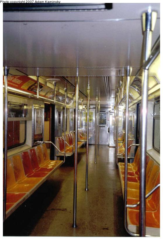 (107k, 558x820)<br><b>Country:</b> United States<br><b>City:</b> New York<br><b>System:</b> New York City Transit<br><b>Route:</b> S<br><b>Car:</b> R-62A (Bombardier, 1984-1987)  Interior <br><b>Photo by:</b> Adam Kaminsky<br><b>Viewed (this week/total):</b> 0 / 1864