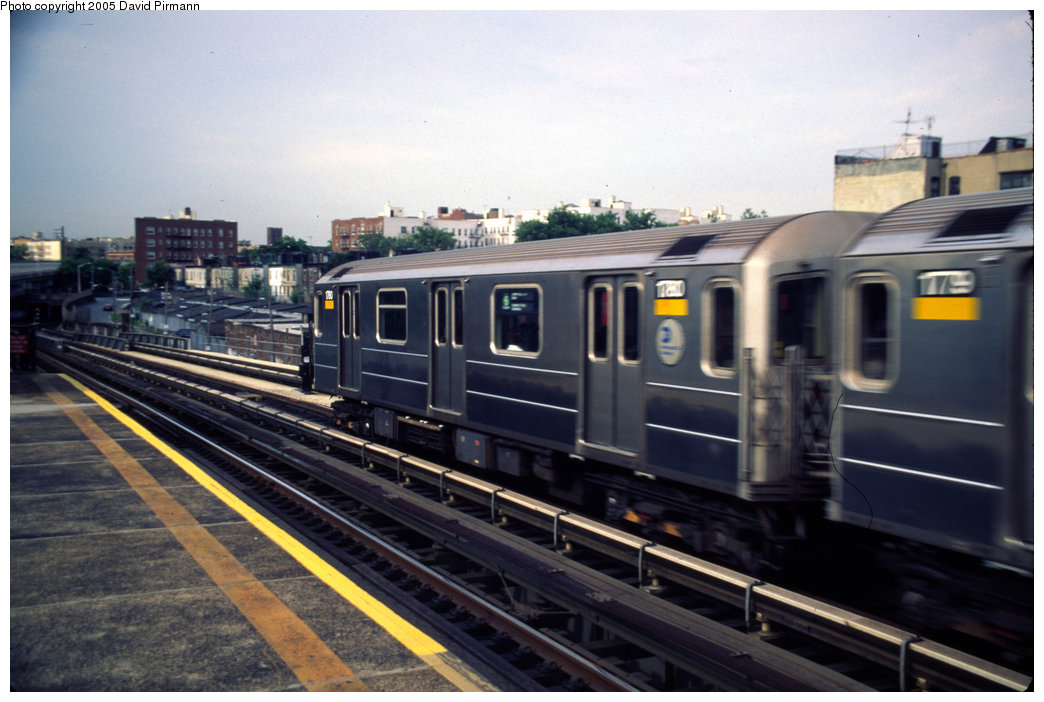 (175k, 1044x702)<br><b>Country:</b> United States<br><b>City:</b> New York<br><b>System:</b> New York City Transit<br><b>Line:</b> IRT Pelham Line<br><b>Location:</b> Whitlock Avenue <br><b>Route:</b> 6<br><b>Car:</b> R-62A (Bombardier, 1984-1987)  1780 <br><b>Photo by:</b> David Pirmann<br><b>Date:</b> 7/21/1999<br><b>Viewed (this week/total):</b> 0 / 3788