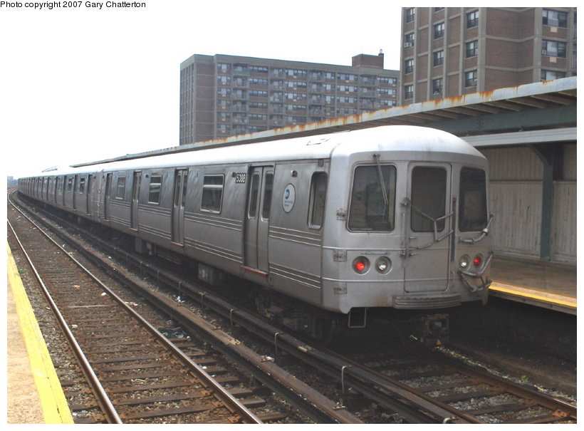 (101k, 820x605)<br><b>Country:</b> United States<br><b>City:</b> New York<br><b>System:</b> New York City Transit<br><b>Line:</b> IND Rockaway<br><b>Location:</b> Beach 98th Street/Playland <br><b>Route:</b> S<br><b>Car:</b> R-44 (St. Louis, 1971-73) 5388 <br><b>Photo by:</b> Gary Chatterton<br><b>Date:</b> 6/17/2006<br><b>Viewed (this week/total):</b> 2 / 1807