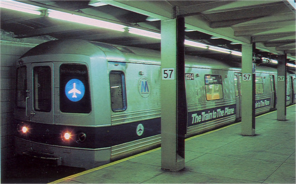 (170k, 1024x637)<br><b>Country:</b> United States<br><b>City:</b> New York<br><b>System:</b> New York City Transit<br><b>Line:</b> IND 6th Avenue Line<br><b>Location:</b> 57th Street <br><b>Route:</b> JFK<br><b>Car:</b> R-46 (Pullman-Standard, 1974-75) 1204 <br><b>Collection of:</b> Joe Testagrose<br><b>Viewed (this week/total):</b> 0 / 3558