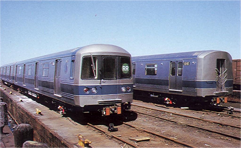 (159k, 1024x628)<br><b>Country:</b> United States<br><b>City:</b> New York<br><b>System:</b> New York City Transit<br><b>Location:</b> 1st Ave/50th St<br><b>Car:</b> R-46 (Pullman-Standard, 1974-75) 508 <br><b>Collection of:</b> Joe Testagrose<br><b>Viewed (this week/total):</b> 2 / 2188