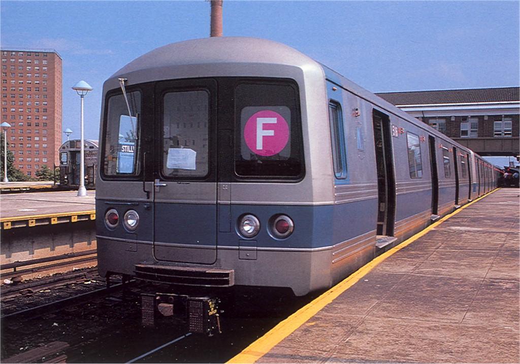 (206k, 1024x717)<br><b>Country:</b> United States<br><b>City:</b> New York<br><b>System:</b> New York City Transit<br><b>Location:</b> Coney Island/Stillwell Avenue<br><b>Car:</b> R-46 (Pullman-Standard, 1974-75) 508 <br><b>Photo by:</b> Doug Grotjahn<br><b>Collection of:</b> Joe Testagrose<br><b>Viewed (this week/total):</b> 1 / 2572