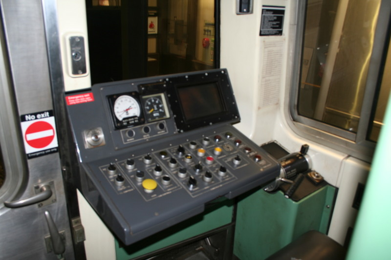 (102k, 800x533)<br><b>Country:</b> United States<br><b>City:</b> New York<br><b>System:</b> New York City Transit<br><b>Location:</b> Coney Island Yard-Training Facilities<br><b>Car:</b> R-110B (Bombardier, 1992) 3006 <br><b>Photo by:</b> Neil Feldman<br><b>Date:</b> 4/14/2007<br><b>Viewed (this week/total):</b> 0 / 6971