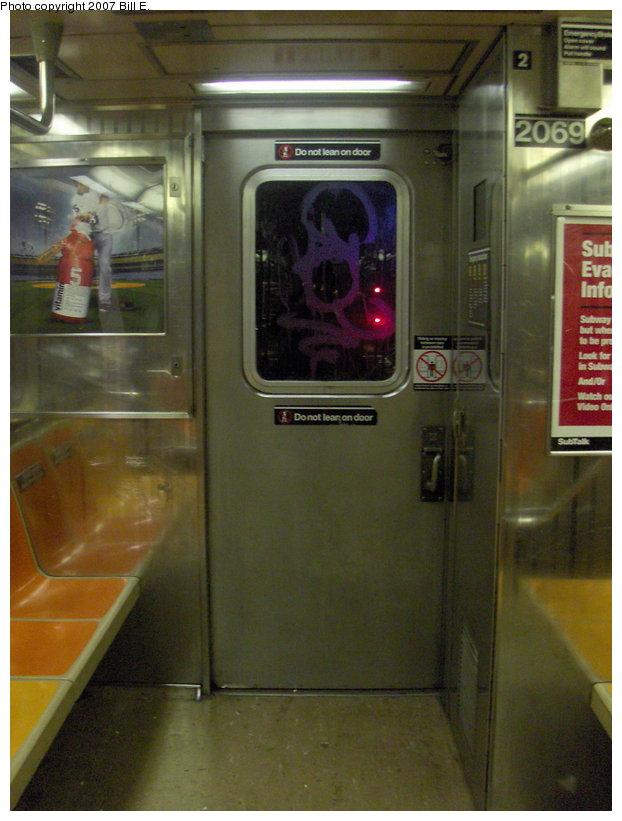 (99k, 622x821)<br><b>Country:</b> United States<br><b>City:</b> New York<br><b>System:</b> New York City Transit<br><b>Route:</b> 7<br><b>Car:</b> R-62A (Bombardier, 1984-1987)  2069 <br><b>Photo by:</b> Bill E.<br><b>Date:</b> 5/6/2007<br><b>Viewed (this week/total):</b> 0 / 1938