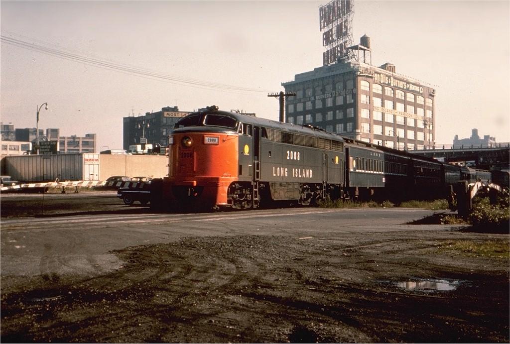 (213k, 1024x691)<br><b>Country:</b> United States<br><b>City:</b> New York<br><b>System:</b> Long Island Rail Road<br><b>Line:</b> LIRR Long Island City<br><b>Location:</b> Long Island City <br><b>Car:</b> LIRR Alco C-420 (Diesel) 2008 <br><b>Collection of:</b> Joe Testagrose<br><b>Viewed (this week/total):</b> 0 / 1291