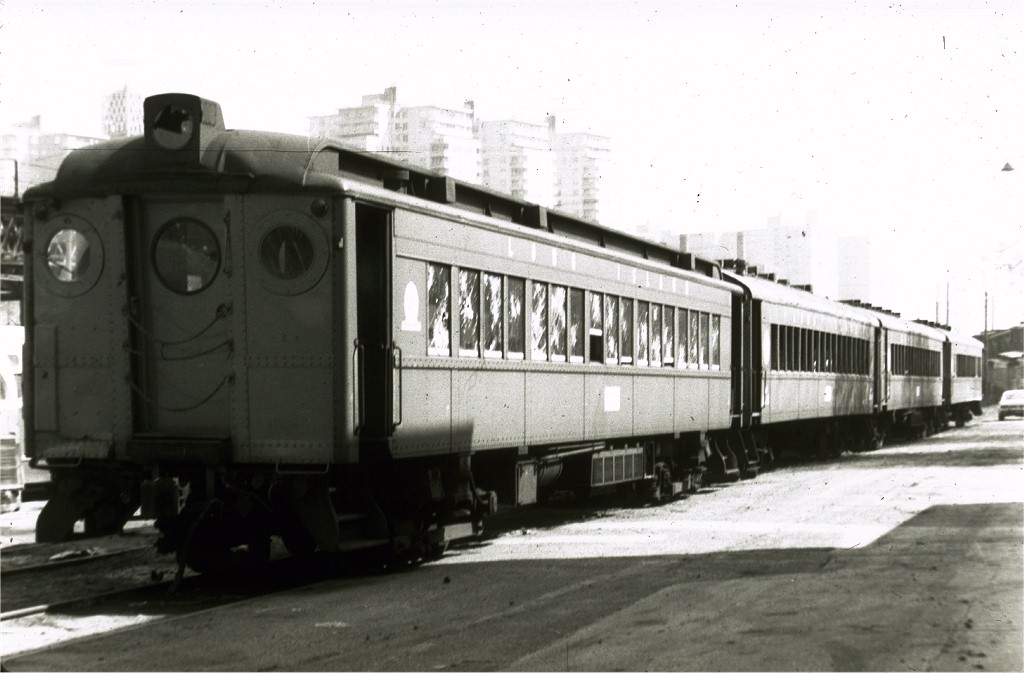 (137k, 1024x673)<br><b>Country:</b> United States<br><b>City:</b> New York<br><b>System:</b> New York City Transit<br><b>Location:</b> Coney Island Yard<br><b>Car:</b> LIRR MP54   <br><b>Collection of:</b> Joe Testagrose<br><b>Viewed (this week/total):</b> 1 / 1593