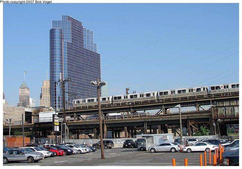 (123k, 820x574)<br><b>Country:</b> United States<br><b>City:</b> Harrison, NJ<br><b>System:</b> PATH<br><b>Location:</b> Harrison <br><b>Car:</b> PATH PA  <br><b>Photo by:</b> Bob Vogel<br><b>Date:</b> 6/25/2007<br><b>Viewed (this week/total):</b> 0 / 3862
