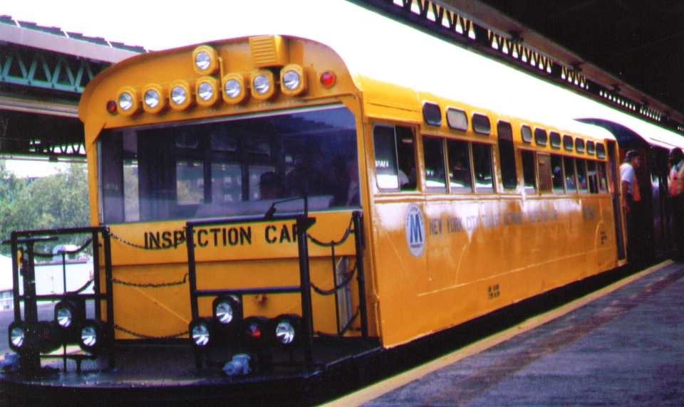 (168k, 960x572)<br><b>Country:</b> United States<br><b>City:</b> New York<br><b>System:</b> New York City Transit<br><b>Line:</b> BMT Culver Line<br><b>Location:</b> Kings Highway <br><b>Route:</b> Fan Trip<br><b>Car:</b> Observation Car 0F116 <br><b>Photo by:</b> Bob Wright<br><b>Date:</b> 8/27/2000<br><b>Viewed (this week/total):</b> 4 / 2821