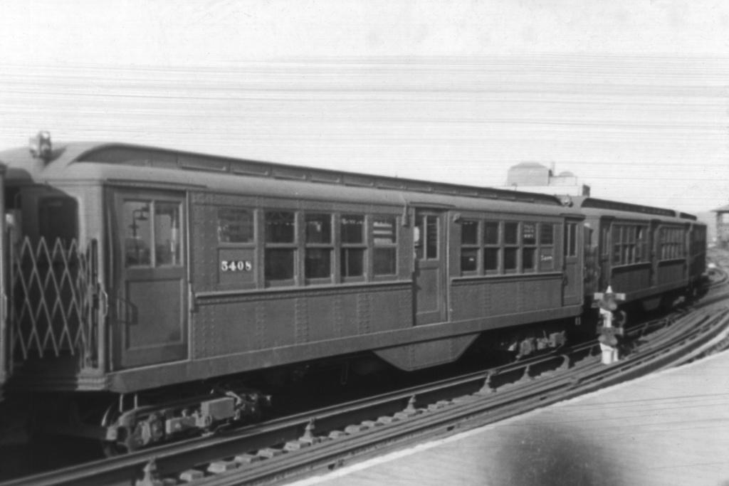 (163k, 1024x683)<br><b>Country:</b> United States<br><b>City:</b> New York<br><b>System:</b> New York City Transit<br><b>Line:</b> IRT White Plains Road Line<br><b>Location:</b> West Farms Sq./East Tremont Ave./177th St. <br><b>Car:</b> Low-V 5408 <br><b>Collection of:</b> David Pirmann<br><b>Viewed (this week/total):</b> 1 / 2576