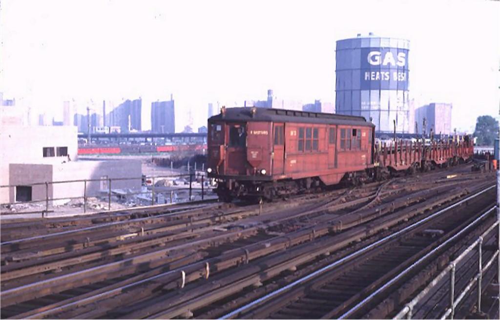 (132k, 1024x657)<br><b>Country:</b> United States<br><b>City:</b> New York<br><b>System:</b> New York City Transit<br><b>Line:</b> BMT West End Line<br><b>Location:</b> Bay 50th Street <br><b>Car:</b> Low-V LV33 (ex-5456)<br><b>Photo by:</b> Joe Testagrose<br><b>Date:</b> 5/4/1969<br><b>Viewed (this week/total):</b> 0 / 5003